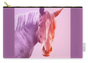 Horse 6 Carry-all Pouch
