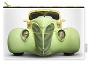 Hot Rod Ford Coupe 1938 Carry-all Pouch