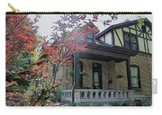 House In German Village Carry-all Pouch