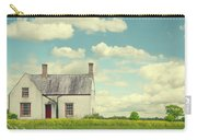 House In The Countryside Carry-all Pouch