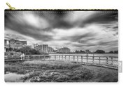 Hudson Beach Carry-all Pouch