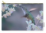 Hummingbird 0091 Carry-all Pouch