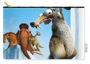Ice Age The Meltdown 2006  Carry-all Pouch