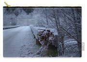 Ice Bridge Carry-all Pouch