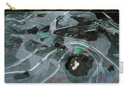 1. Ice Prismatics, Loch Tulla Carry-all Pouch
