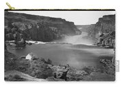 Idaho: Snake River Canyon Carry-all Pouch