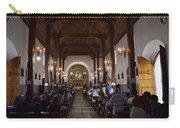Iglesia Nuestra Senora De La Asuncion Ahuachapan Carry-all Pouch