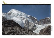 Illampu Mountain Carry-all Pouch