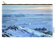 Ilulissat - Greenland Carry-all Pouch