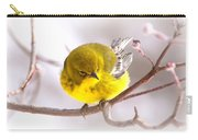 Img_0001 - Pine Warbler Carry-all Pouch