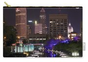 Indianapolis Canal View Carry-all Pouch