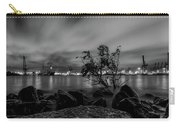 Industrial Hamburg Carry-all Pouch