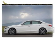 Infiniti Q50 Carry-all Pouch