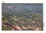 Intemann Nature Trail Carry-all Pouch