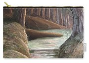 Into The Woods II Carry-all Pouch