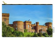 Inverness Castle, Scotland Carry-all Pouch