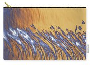Inverted Reflection Abstract 233 Carry-all Pouch