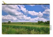 Iowa Cornfield Carry-all Pouch