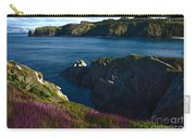 Irish Seascape Carry-all Pouch