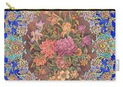 Isfahan Carry-all Pouch