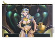 Isis And Osiris Carry-all Pouch