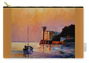 Italy - Trieste Gulf Carry-all Pouch