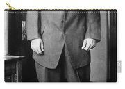 Jack Johnson (1878-1946) Carry-all Pouch