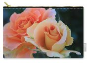 Jacob Carry-all Pouch by Marna Edwards Flavell