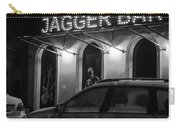Jagger Bar In Ufa Russia Carry-all Pouch