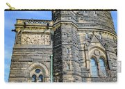 James A. Garfield Memorial Carry-all Pouch