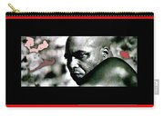 James Earl Jones Screen Capture The Great White Hope 1970 Carry-all Pouch