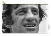 Jean-paul Belmondo, Love Is A Funny Thing Old Tucson Arizona 1969 Carry-all Pouch