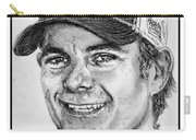 Jeff Gordon In 2010 Carry-all Pouch