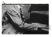 Jelly Roll Morton. For Licensing Requests Visit Granger.com Carry-all Pouch