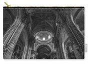 Jerez De La Frontera Cathedral Cadiz Spain Carry-all Pouch