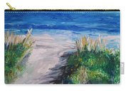 Jersey Shore Dunes Carry-all Pouch