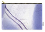 Jerusalem-triptych First Part Carry-all Pouch