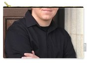 Jesse Cline - Class Of 2016 Carry-all Pouch
