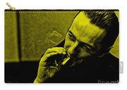 Joe Strummer Collection Carry-all Pouch