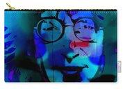 John Lennon Carry-all Pouch