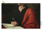 John The Evangelist Carry-all Pouch