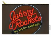 Johnny Rockets Carry-all Pouch