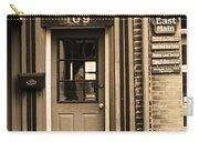 Jonesborough Tennessee - Main Street Carry-all Pouch