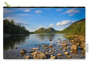 Jordan Pond In Acadia  Carry-all Pouch