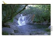 Josephine Falls And Tropical Pool Carry-all Pouch