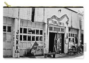 Junk Company Carry-all Pouch