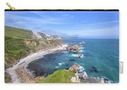 Jurassic Coast - England Carry-all Pouch
