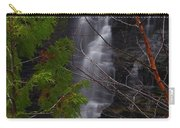 Kakabeka Falls, Low Water Carry-all Pouch