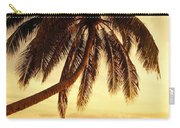 Kamaole Beach Carry-all Pouch