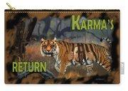 Karmas Return Carry-all Pouch